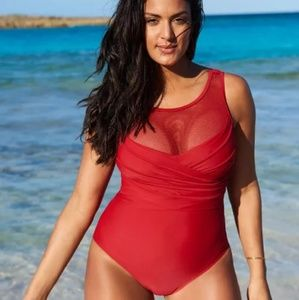Adore me swimsuit